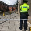 Gardaí investigating the murder of a man in his 70s at his home in Dublin 8