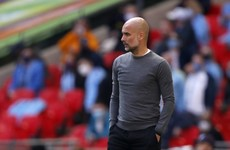 Guardiola goes back to what he knows best to find all the answers to unprecedented challenge
