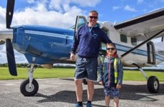 English pilot and child killed in 2018 plane crash in Offaly, inquest hears