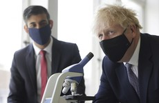 Boris Johnson says he doesn't 'think there's anything to see here' amid flat refurbishment probe