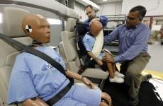Poll: Do you wear a seatbelt?