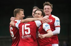 St Patrick's Athletic becoming contenders again amid best start in 13 seasons