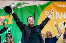 Shane Lowry agrees to become a sponsorship partner of Offaly GAA