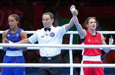 'Expect Taylor-Jonas to be another classic akin to their Olympic clash'