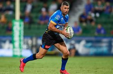 Injury rules Rob Kearney out of Super Rugby AU semi-final