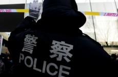 China teen kills eight in knife attack - report