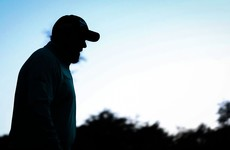 Shane Lowry says becoming world No1 is not top of his agenda