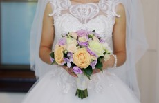 Guests at wedding ceremonies to increase to 50 on 10 May - but only six allowed at reception if indoors