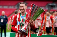 Aiden McGeady officially recognised after turning his campaign around in remarkable fashion