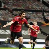 Man United hit Roma for 6 to all but secure Europa League final spot