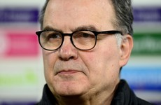 Marcelo Bielsa apologises for not learning English