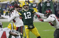 Aaron Rodgers wants to leave Packers - reports