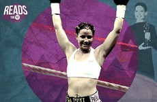The story of Maureen Shea, 'The Real Million Dollar Baby'
