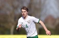 Ireland U21 international on target to celebrate title success in style