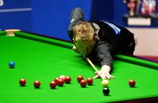 Kyren Wilson dominates Shaun Murphy in first session of Crucible semi-final