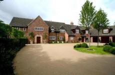Slideshow: Roy Keane's house hits the market