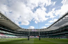 Twickenham to host European finals with crowds of up to 10,000 people