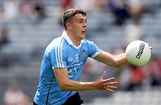 'It is a story of perseverance' - Former Dublin underage star set for AFL debut with Brisbane Lions
