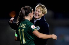 Ireland learn World Cup qualifier fate as Pauw's side draw Sweden and Finland