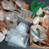 Three people arrested as over €1 million worth of suspected cocaine, cannabis and tablets seized