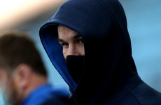 Johnny Sexton 'not a million miles away' from making return for Leinster