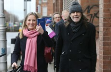 Gemma O'Doherty and John Waters must pay legal costs of failed appeal, Court of Appeal rules.