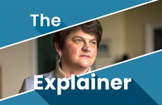 The Explainer: Why did Arlene Foster make the shock decision to step down as DUP leader?
