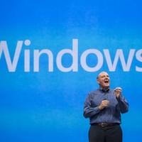Microsoft's Windows 8 on its way