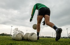 GAA seeking clarity from government on inter-county challenge games