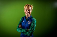 Ireland 'have a very good chance to do something special' in World Cup qualifying - Pauw