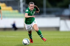 Ireland boss Pauw: 'Tyler needs to call me. Maybe a bit of guts would help her'