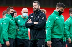 IRFU assessing new options for July as plans for Fiji tour are aborted