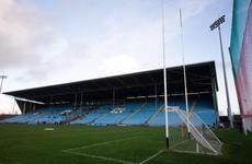 Mayo GAA launch new initiative to fund resurfacing of MacHale Park