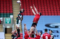 Ulster fail to rise to the Challenge as Leicester seal comeback win