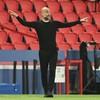 Pep Guardiola: Man City's season has been exceptional whatever happens next