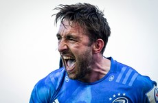 Leinster must make big-game experience count against ROG's La Rochelle