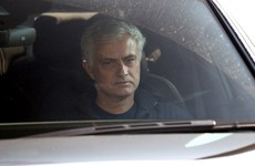 Jose Mourinho in no rush to return to football following Tottenham sacking