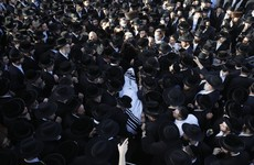 Funerals for Israeli pilgrims who died in stampede resume after Sabbath pause