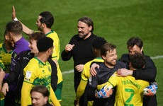 Norwich clinch Championship title as relegation fight goes to last day