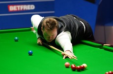 Selby to face Murphy in world snooker final
