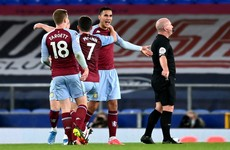 Anwar El Ghazi's late winner puts huge dent in Everton's top-four hopes