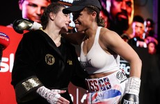 Jonas rematch and Serrano on Taylor's agenda, but first an outdoor fight in Leeds, says Hearn