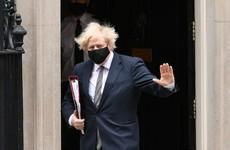 Boris Johnson should resign if he broke ministerial code, says Scottish Tory leader