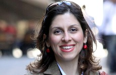 Nazanin Zaghari-Ratcliffe to be released as UK pays Iran £400m debt - report