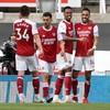 Aubameyang on target as Arsenal overcome Newcastle