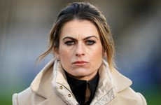Karen Carney says she had suicidal thoughts after receiving online abuse