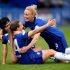 Chelsea reach first Women's Champions League final