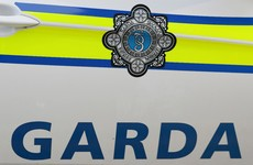 Search operation underway for driver after car collides with Garda vehicle in Limerick