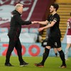 David Moyes puts West Ham's recent defensive issues down to 'not having Declan Rice'
