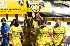 Are we at the start of an era of French dominance in the Champions Cup?